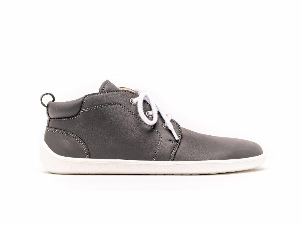 Barefoot Be Lenka Icon celoroční - Dark Grey