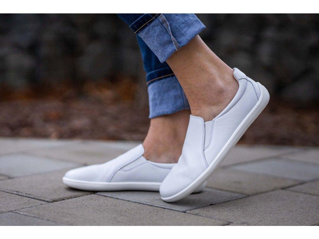 Barefoot Be Lenka Eazy - White