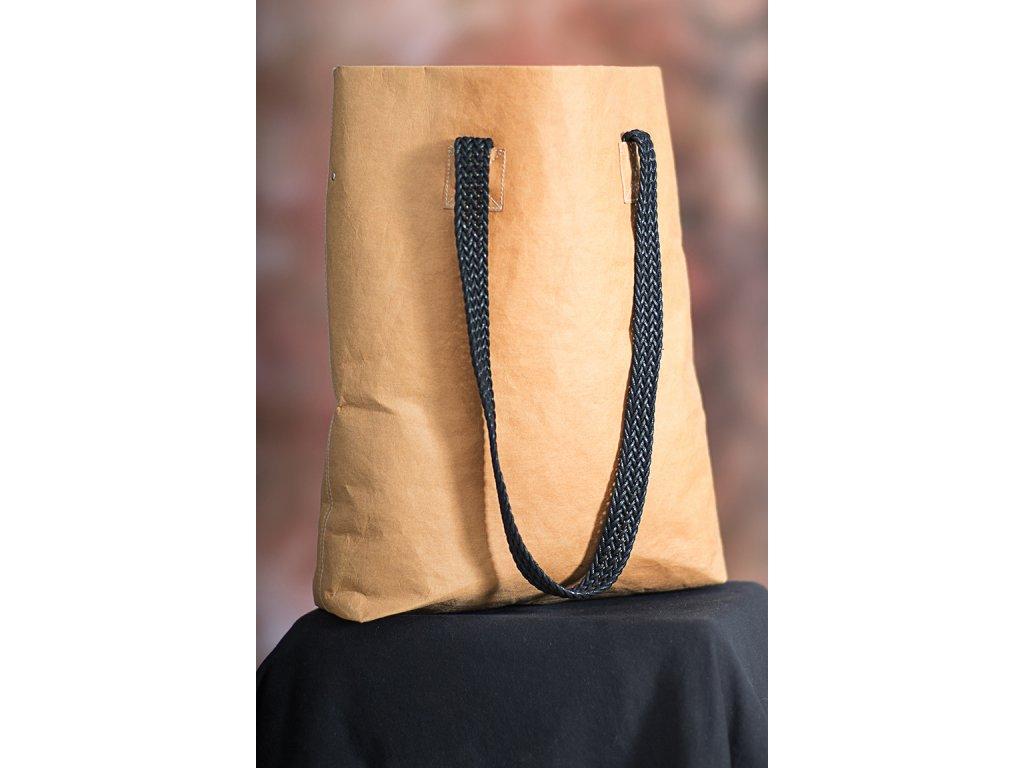Dámská kabelka Vilma z Kraft Texu Bronze