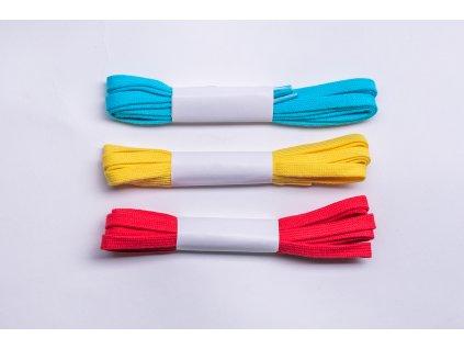 Tkaničky MAX - 3 balení - 100 cm
