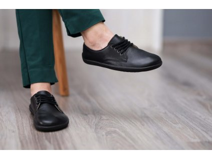Barefoot Be Lenka City - Black