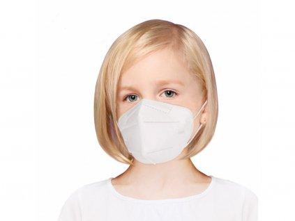 1047 2 detsky respirator ffp2