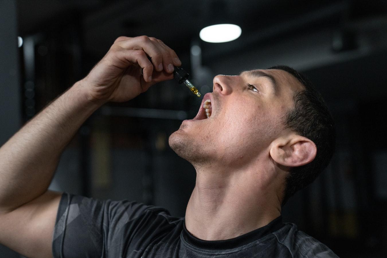 Aké množstvo CBD oleja by ste mali konzumovať pri prvom použití?