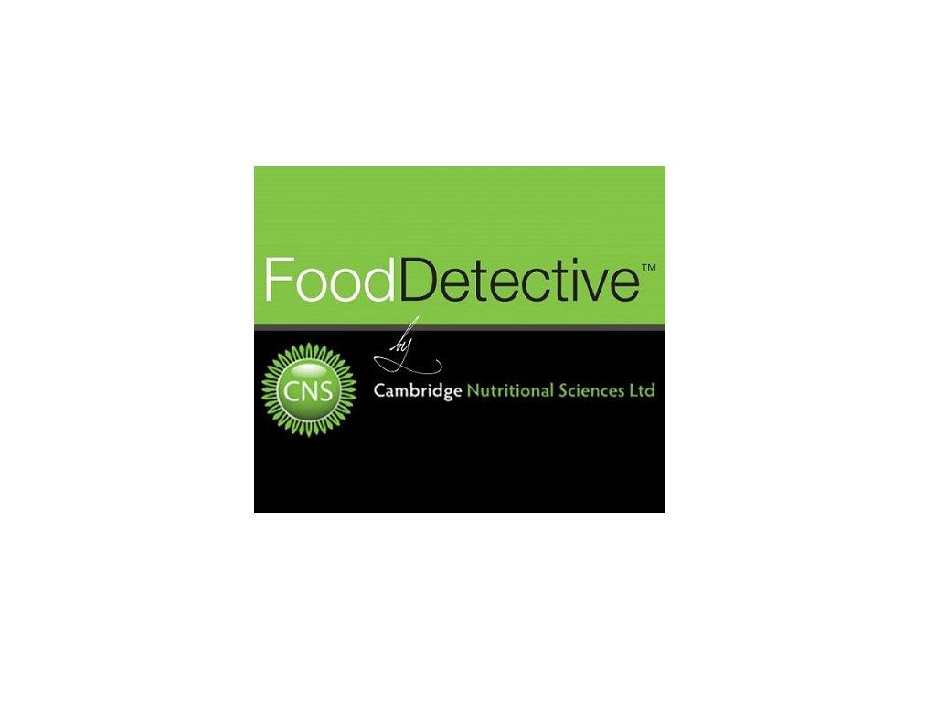 Food detective laboratorny test
