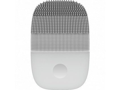 eng pl InFace Electric Sonic Facial Cleansing Brush MS2000 grey 17889 1