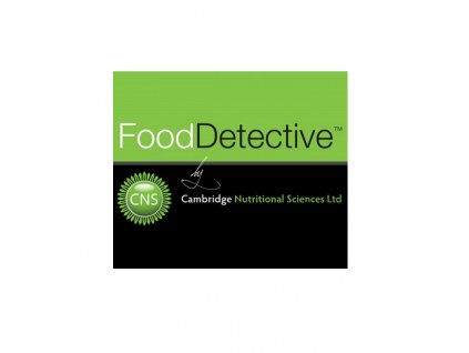 Food detective laboratorny test