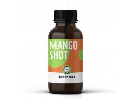 final mangoshot
