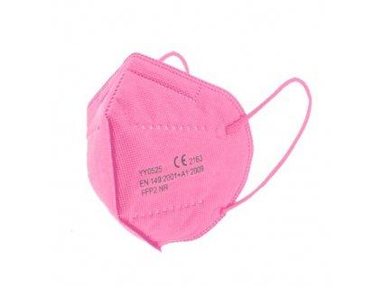 pink ffp2