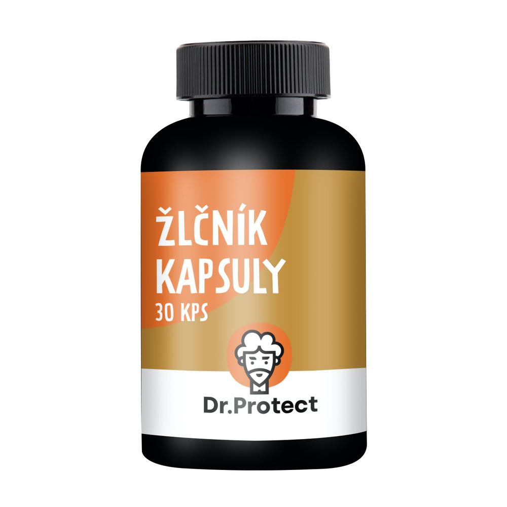 Dr.Protect Žlčník kapsuly 30 kps