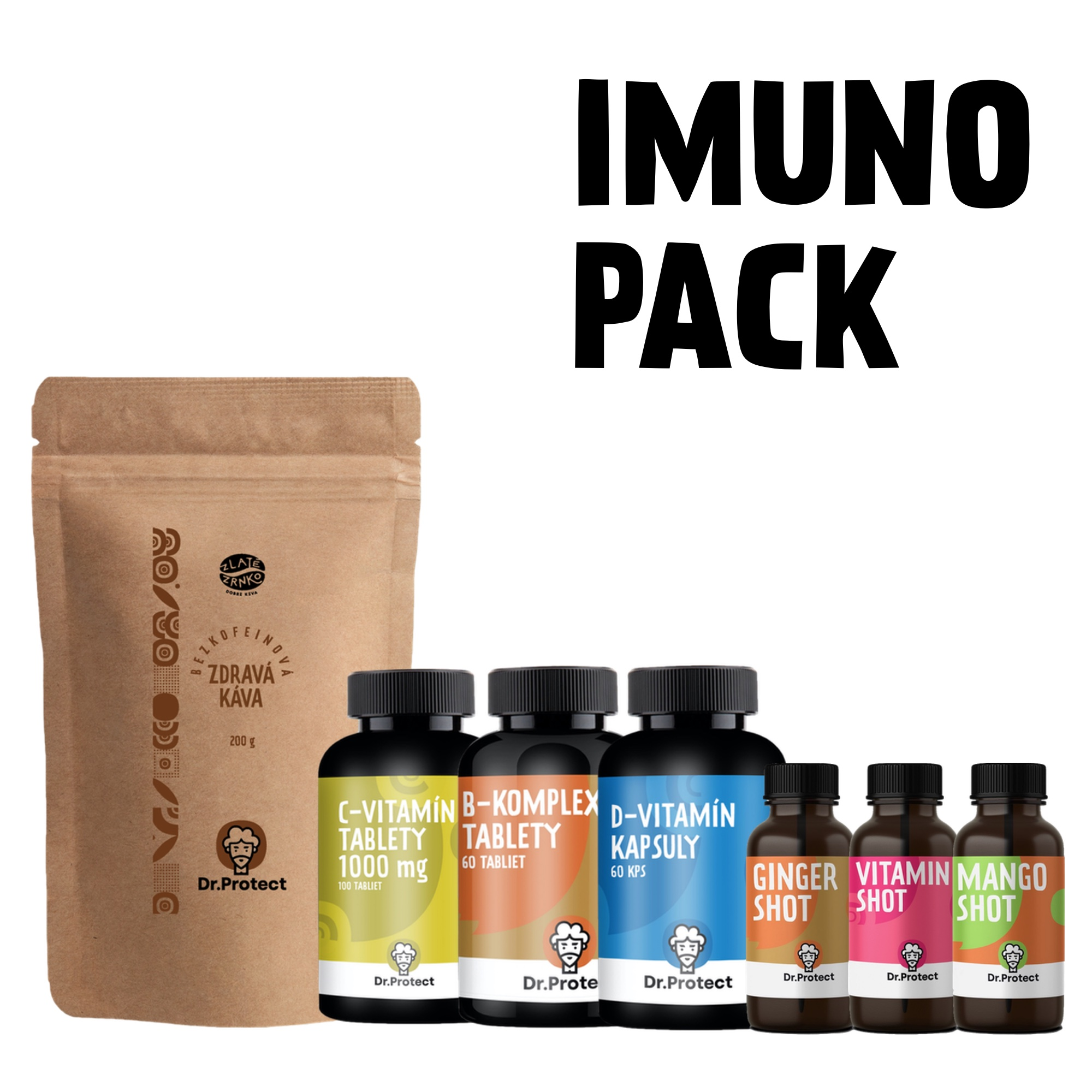 Dr.Protect Imuno Pack