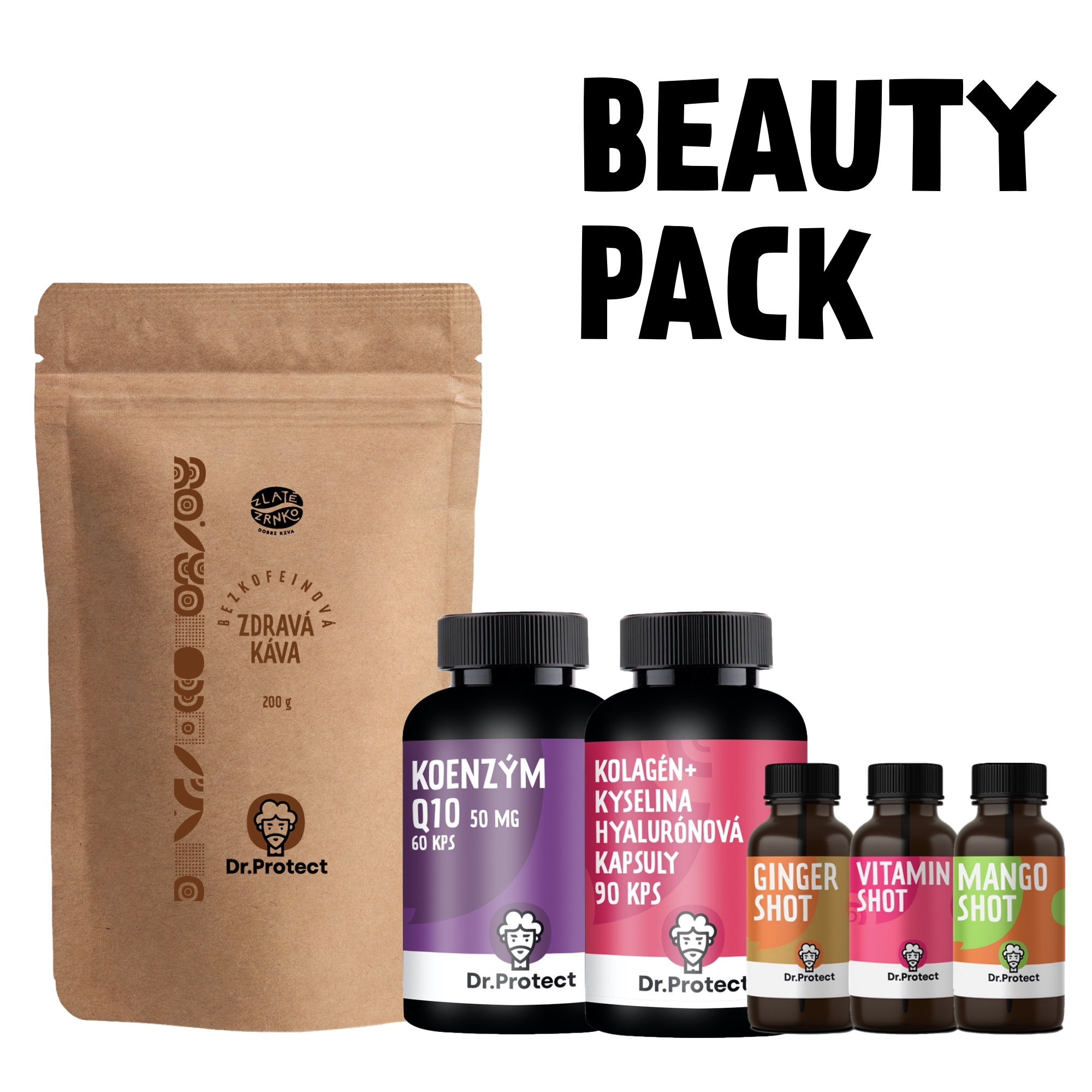 Dr.Protect Beauty Pack