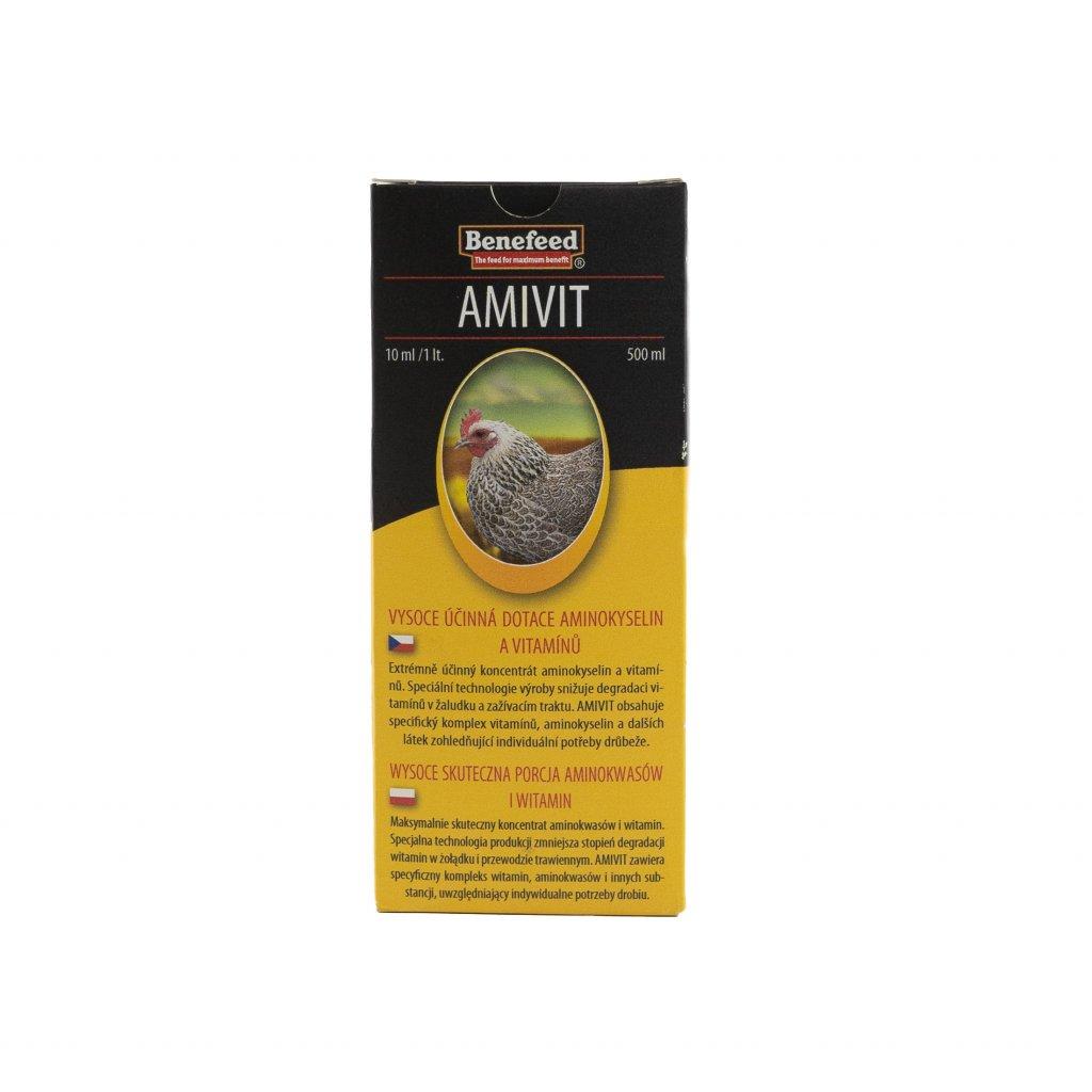 AMIVIT 0.5l