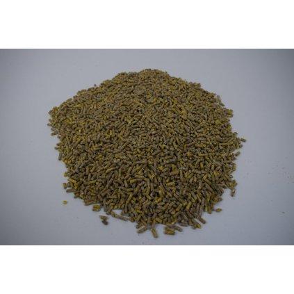 Babiččino domácí krmivo - granule 10kg