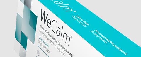 WeCalm - znovu klidní, a spokojení