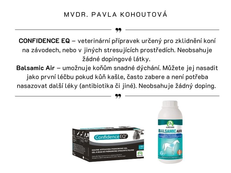 MVDR. PAVLA KOHOUTOVÁ
