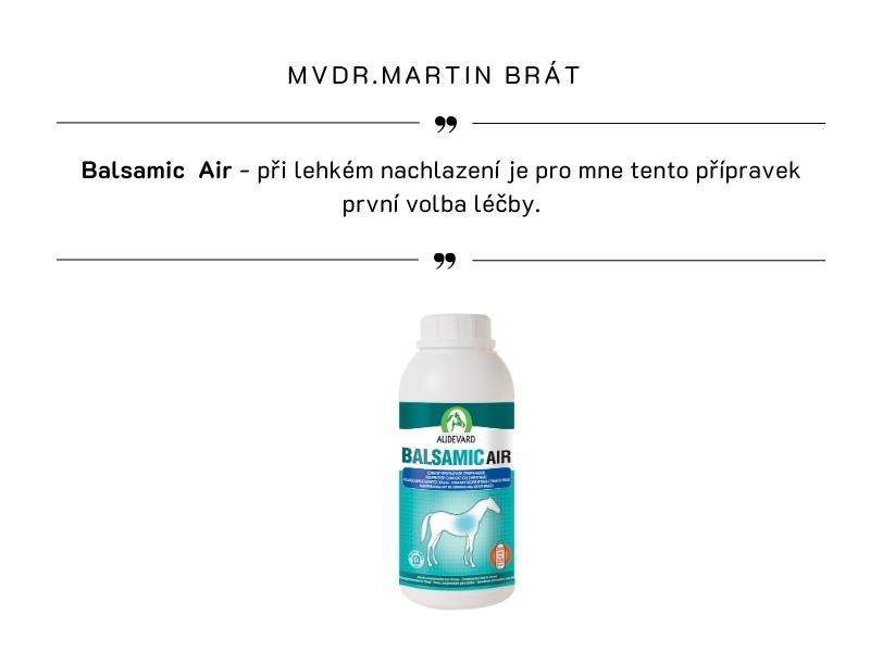 MVDr.Martin Brát