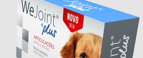 WeJoint plus - o krok dále při podpoře kloubních funkcí