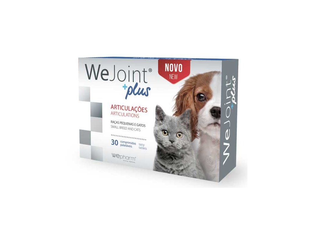 WeJoint Plus small