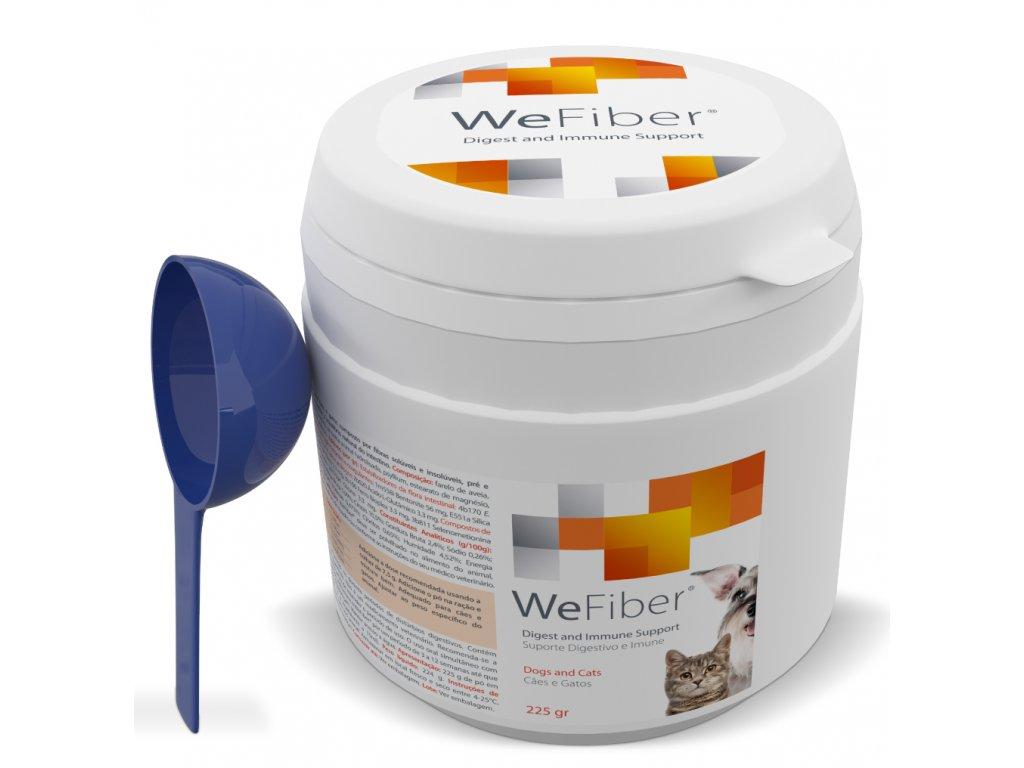 WeFiber