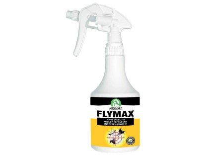 FLYMAX spray  Ochrana proti hmyzu