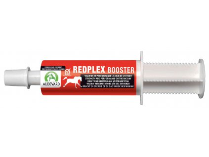 Redplex booster 15