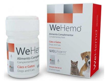 WeHemo