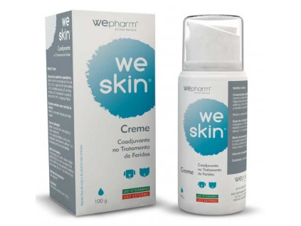WeSkin Healing and Repair Cream 100 gr