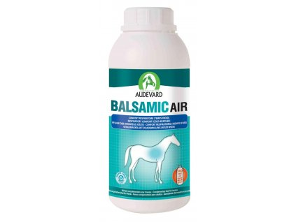 K640 Balsamic Air 500ml 15