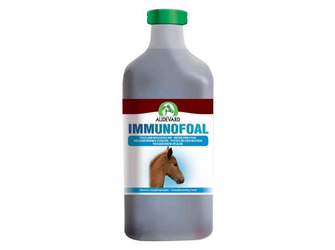 K640 Immunofoal 12