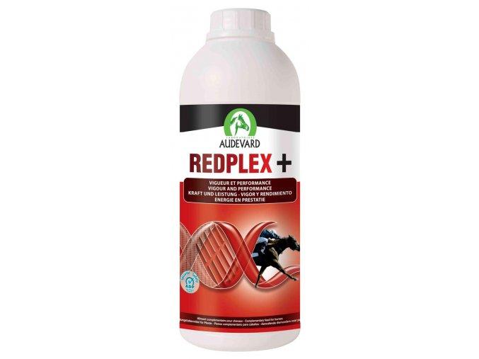 K640 Redplex+ 1L 15