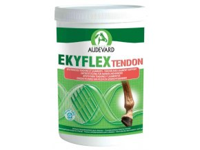 EKYFLEX TENDON  Podpora šlach a vazů, rychlejší hojení pro natřené nebo utržené šlachy