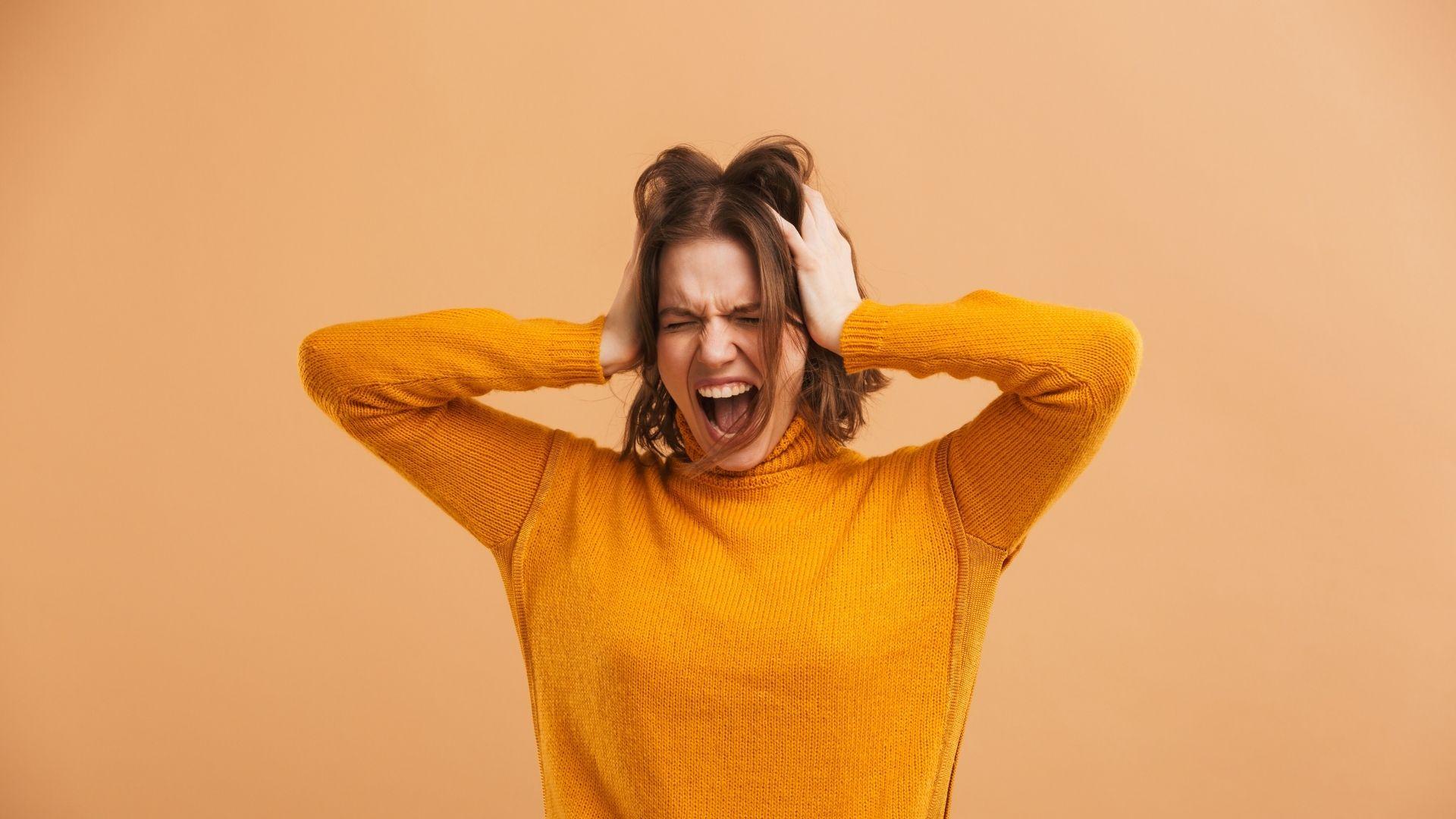 Jak na bolest hlavy přírodně - zkuste to bez škodlivých léků