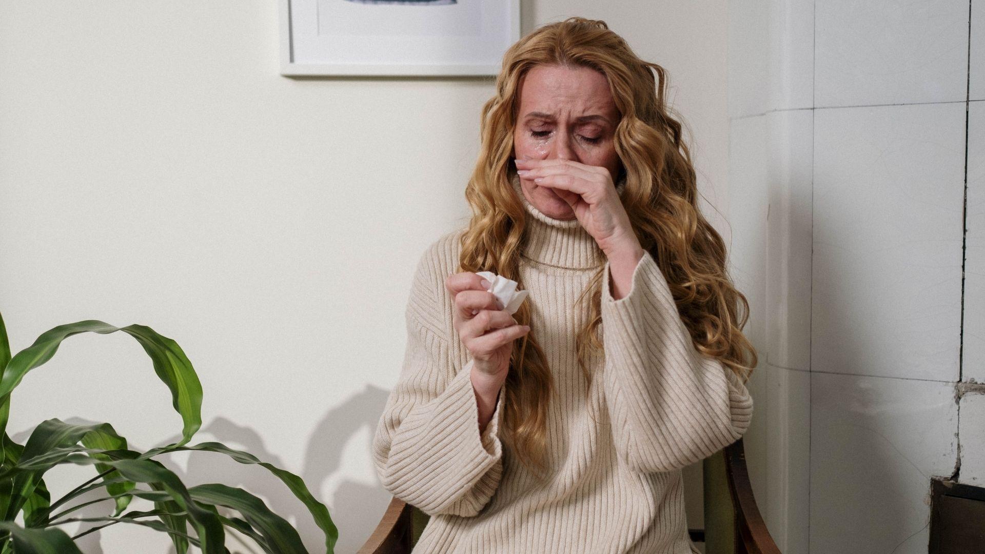 Jak zvládnout alergie, co je jejich příčina a které vitamíny mohou být nápomocné