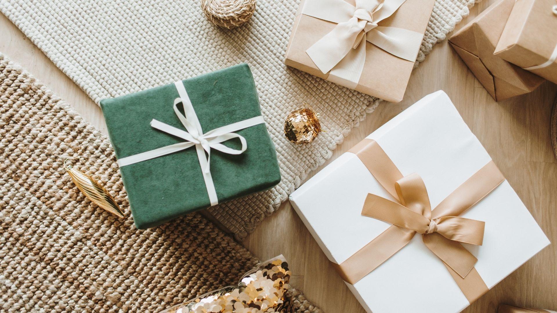 Tipy na vánoční dárky, které potěší každého