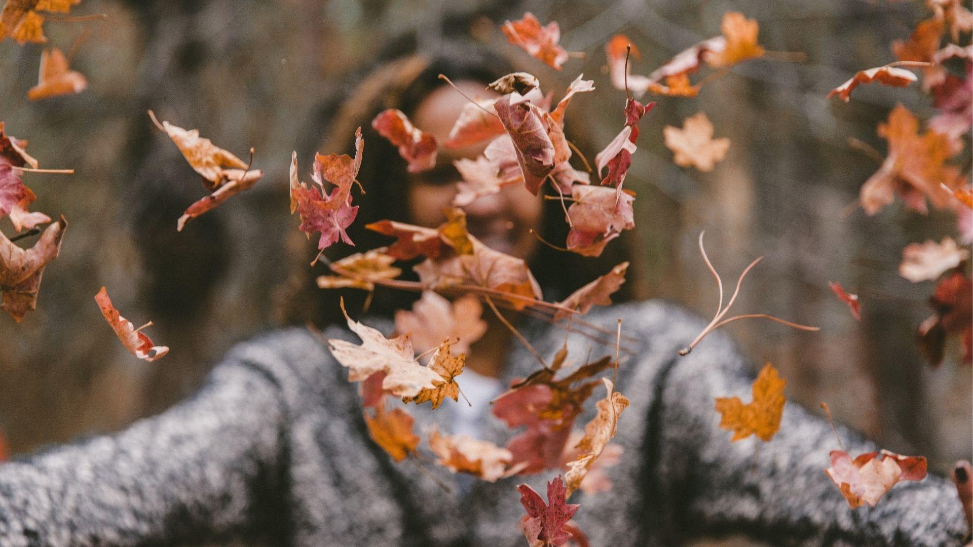 Podzim je tady - Toto jsou ty nejlepší vitamíny na imunitu