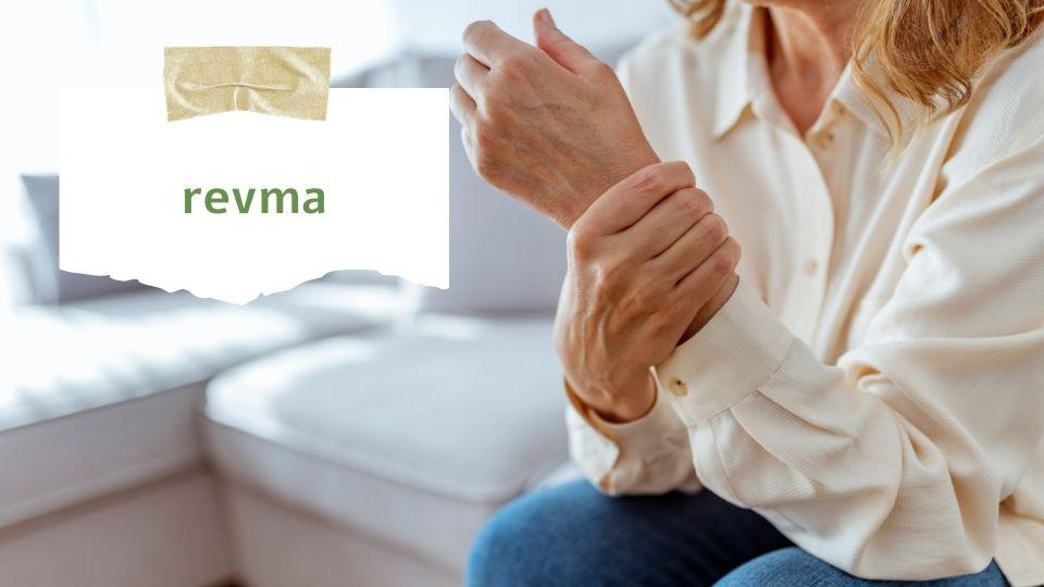 Trápí mě: Revma