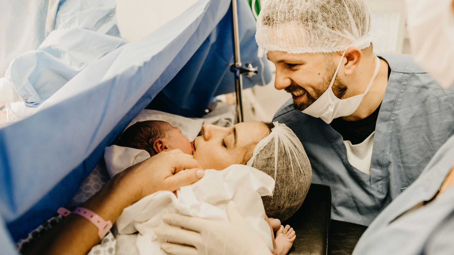 pôrod