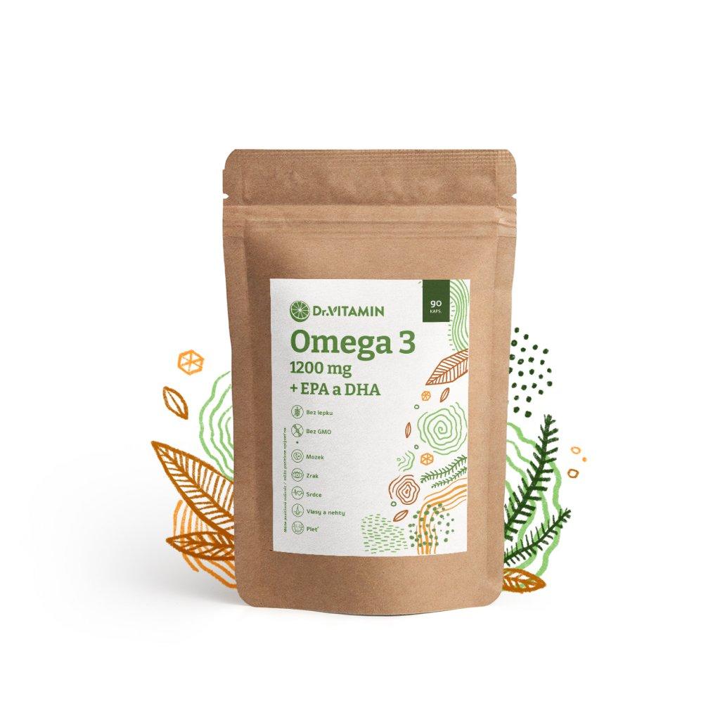 omega3 ilu