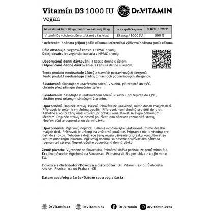 vitamin d1000IU