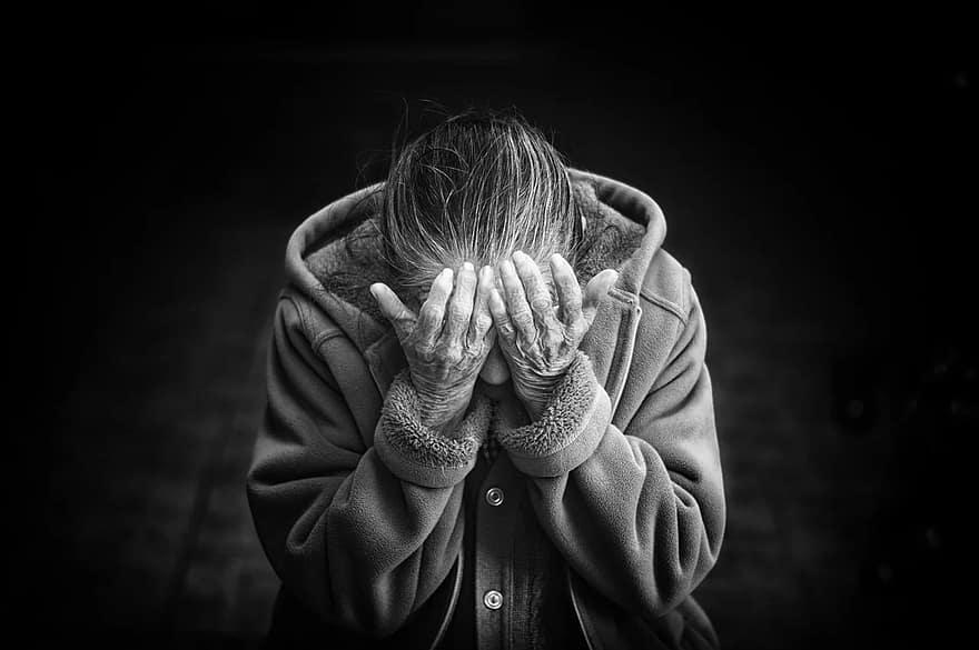 Úleva pro pacienty s Parkinsonovou chorobou díky CBD