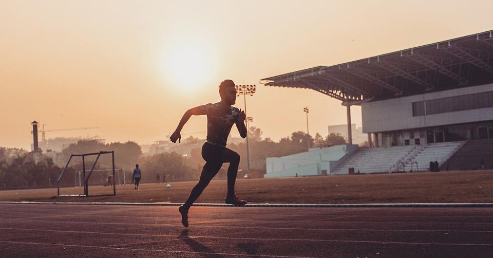 Příjem CBD může být pro profesionální sportovce problém