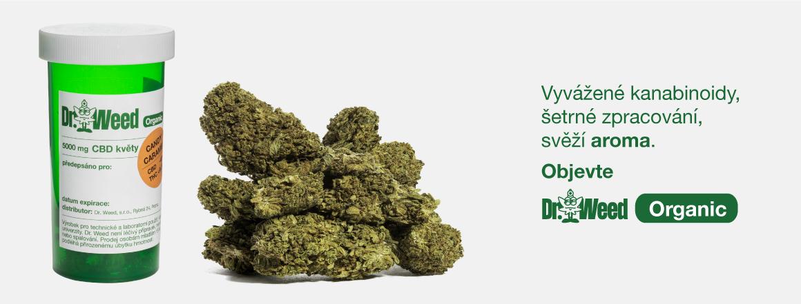 Nakupujte řadu Organic