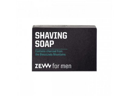 Zew for men mýdlo na holení 85 ml