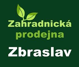 Zahradnická prodejna