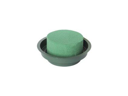 Florex - aranžovací miska zelená