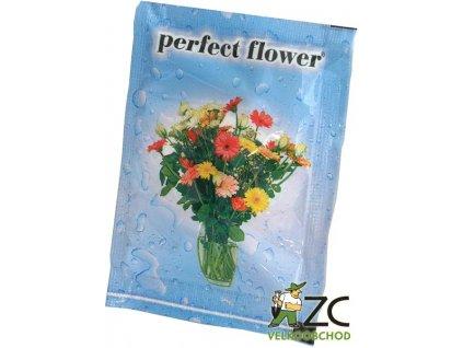 Výživa řezaných květin - Perfect Flower 5g