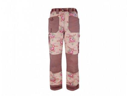 45284 kalhoty garden girl classic velikost 32