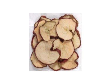 Dekorace - Jablko 50g