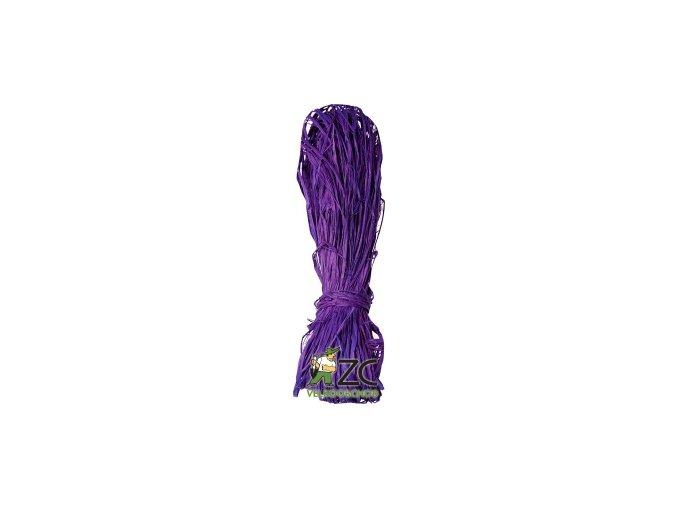 Lýko 50g - fialové