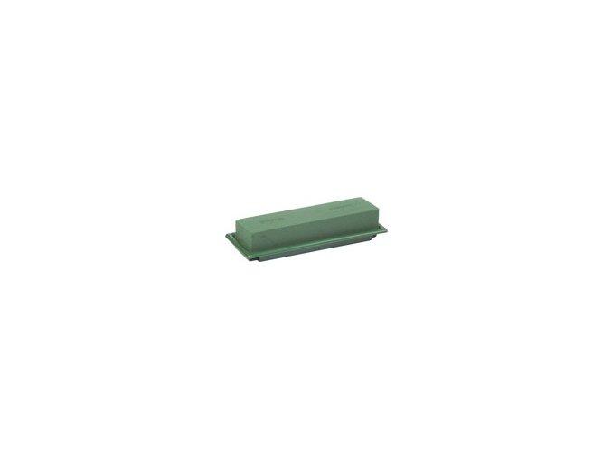 Florex - table deco miska zelená medi